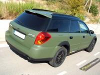 Vinil Verde Fosco 3M 1080 M26