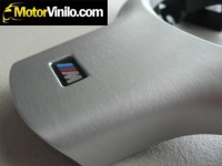 Vinil Aluminio Escovado 3M DI-NOC ME-904