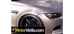 Vinil Titanio Escovado 3M Scotchprint 1080 BR230
