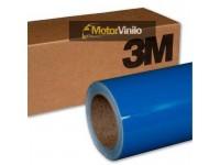 Vinil Azul Intenso Brilhante 3M 1080 G47